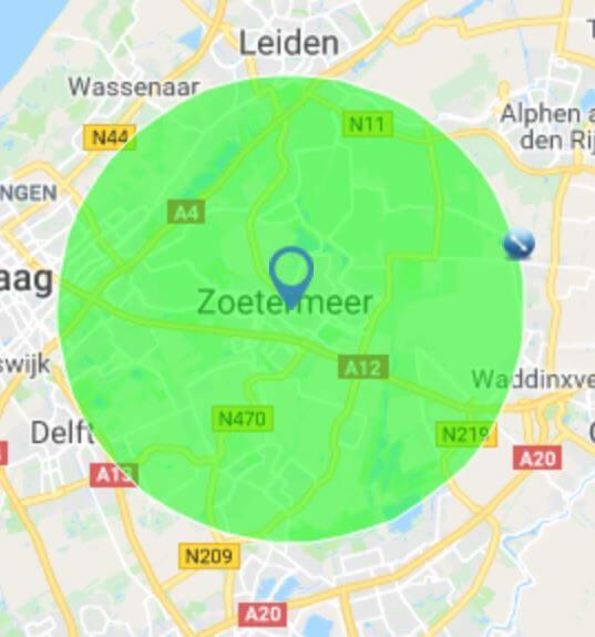 zoetermeer - wasmachine reparatie
